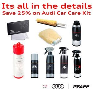 Car Care Kit PAV
