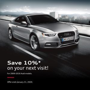 Save 10% on your next visit