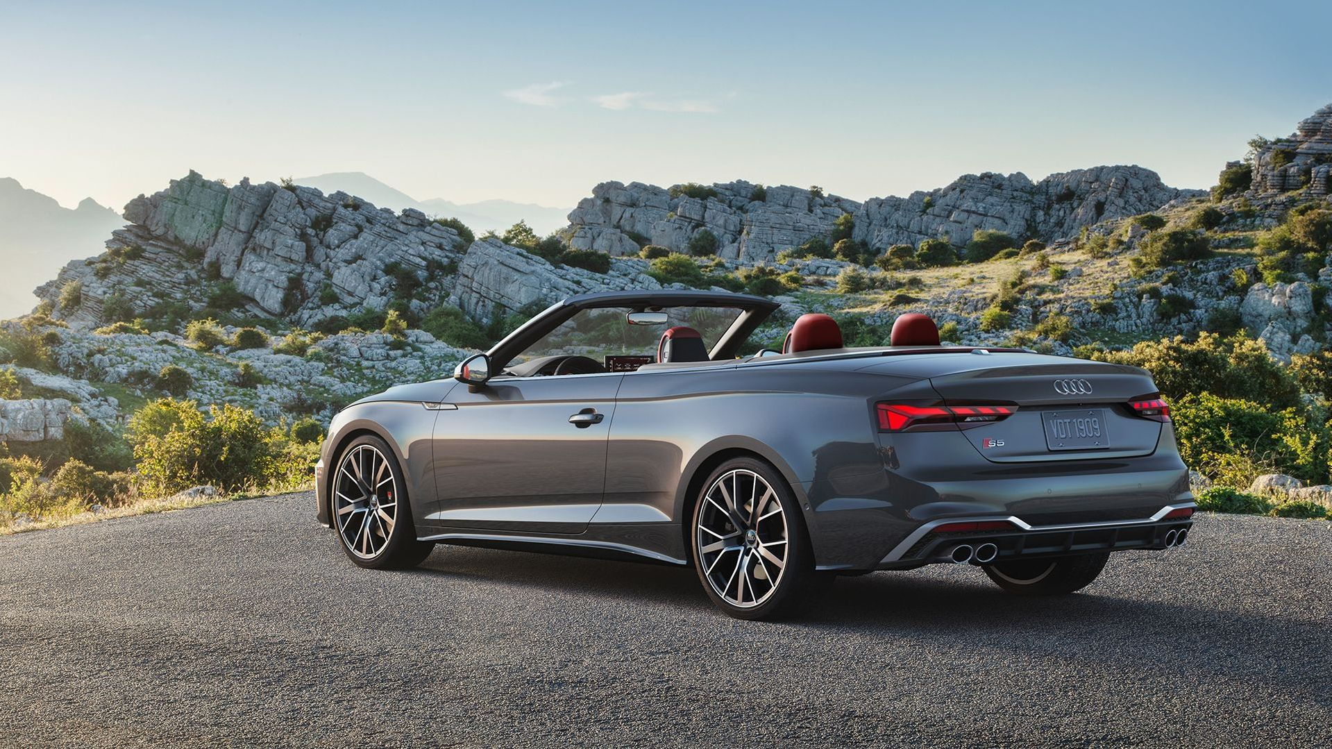 s5convertible